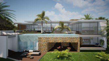 Villa El Algarve
